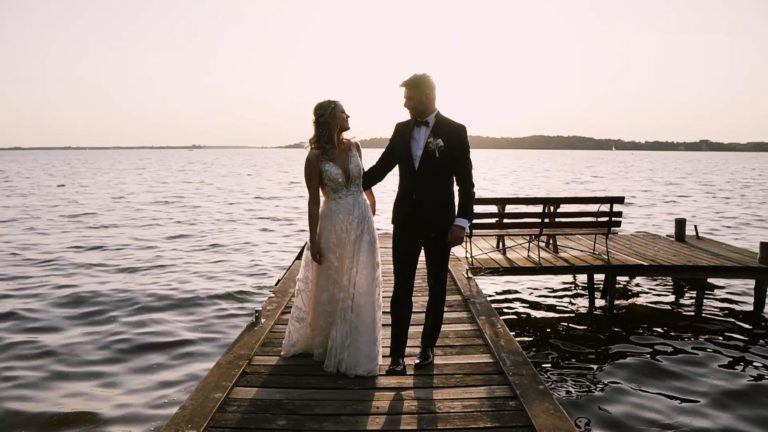 Ewelina i Andrzej - Irlandia